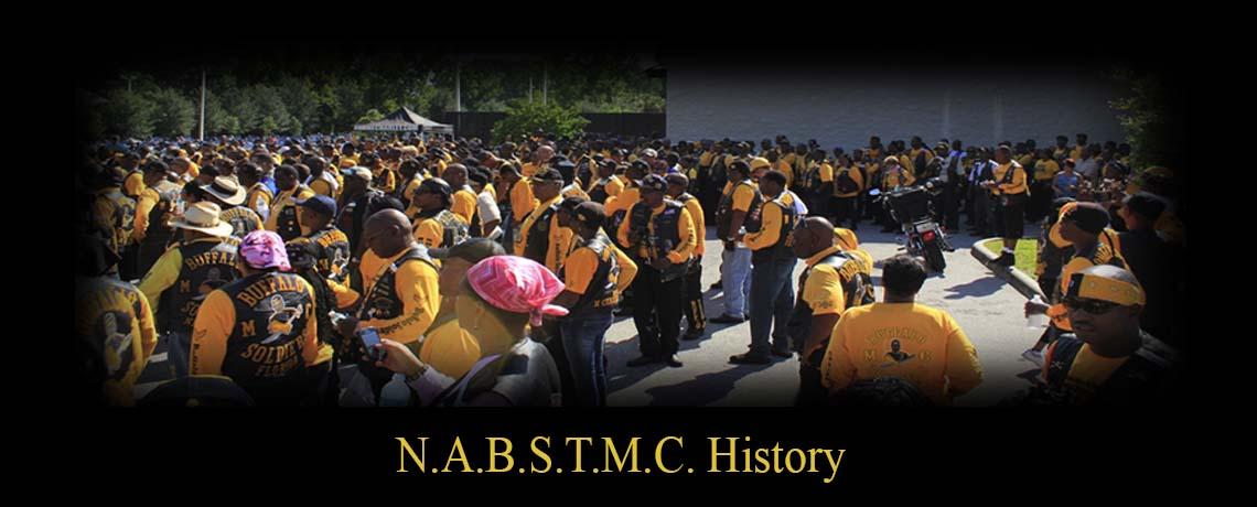 History of NABSTMC