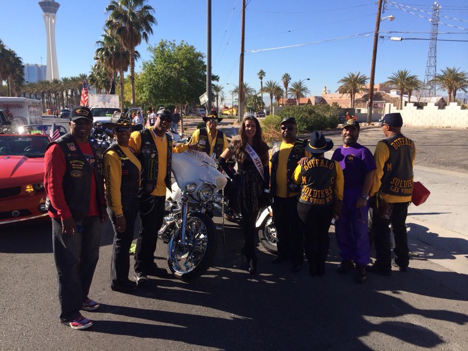 Veterans Parade 2013 Nov